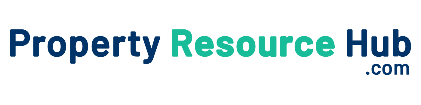 Property Resource Hub